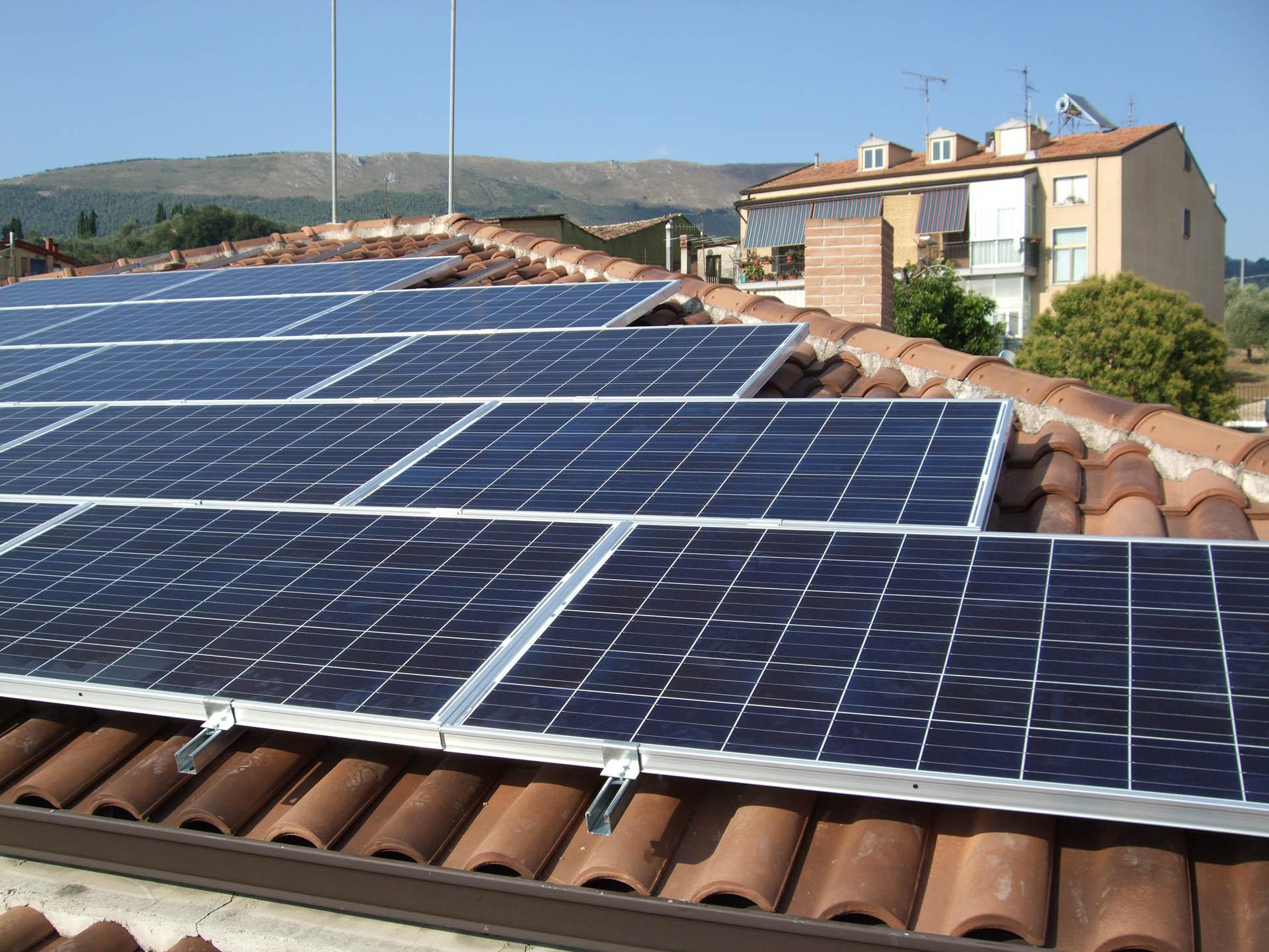 Fotovoltaico 11 - Ing Marco Di Bartolomeo