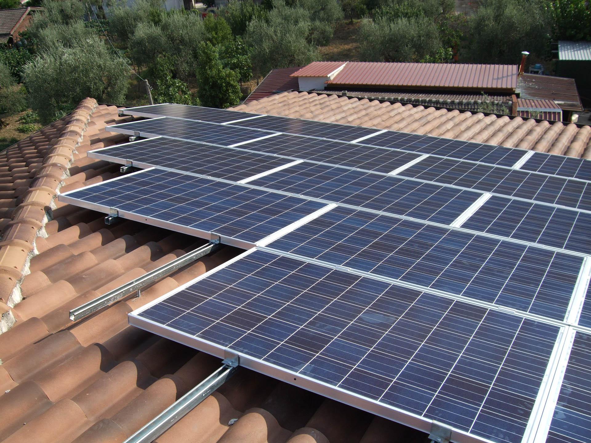 Fotovoltaico 12- Ing Marco Di Bartolomeo