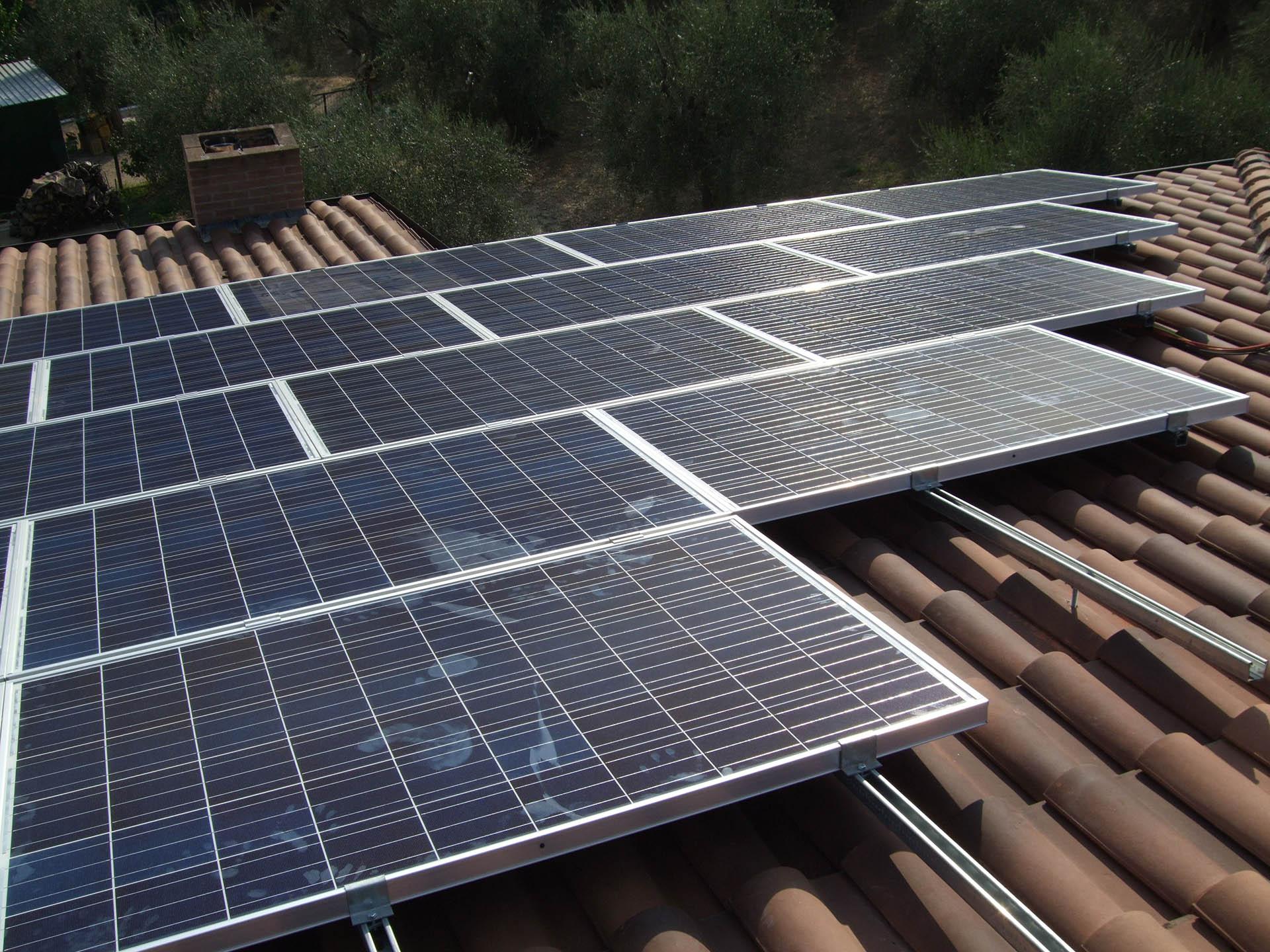 Fotovoltaico 13 - Ing Marco Di Bartolomeo