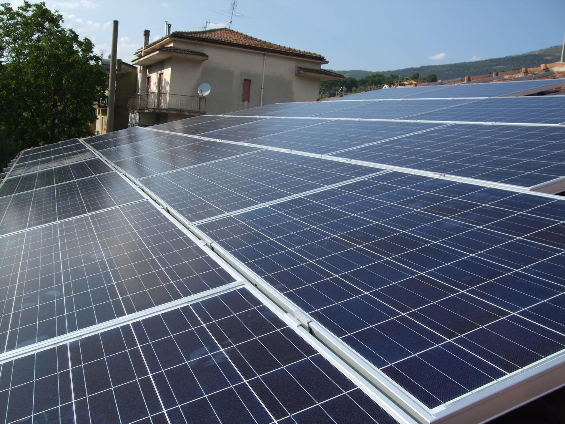 Fotovoltaico 14 - Ing Marco Di Bartolomeo