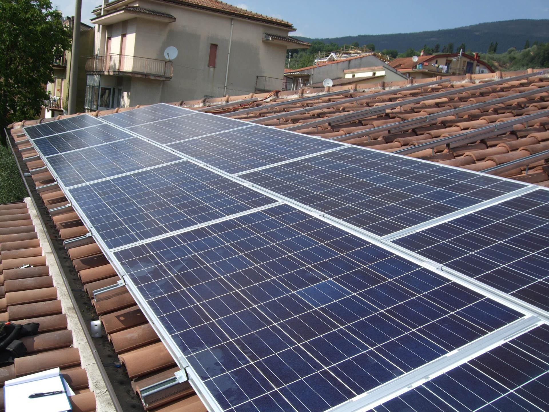 Fotovoltaico 7 - Ing Marco Di Bartolomeo