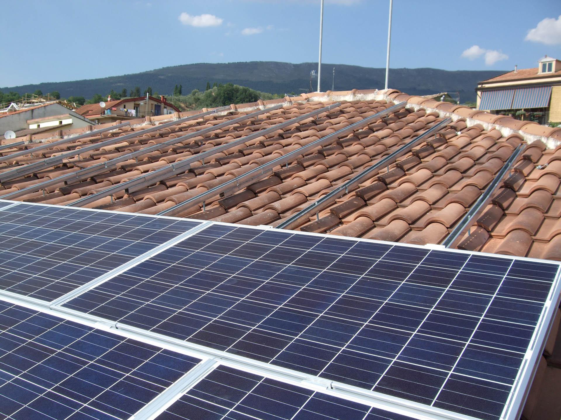 Fotovoltaico 8 - Ing Marco Di Bartolomeo