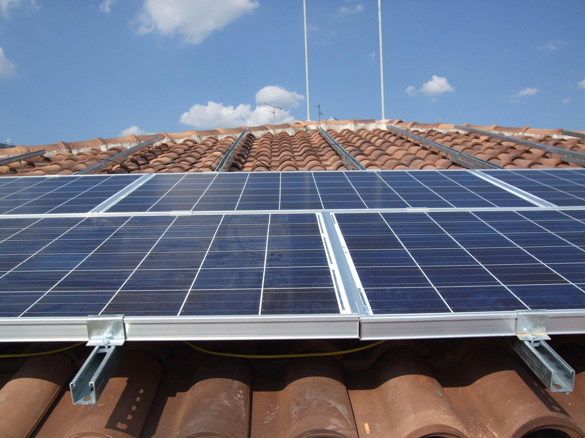 Fotovoltaico 9 - Ing Marco Di Bartolomeo