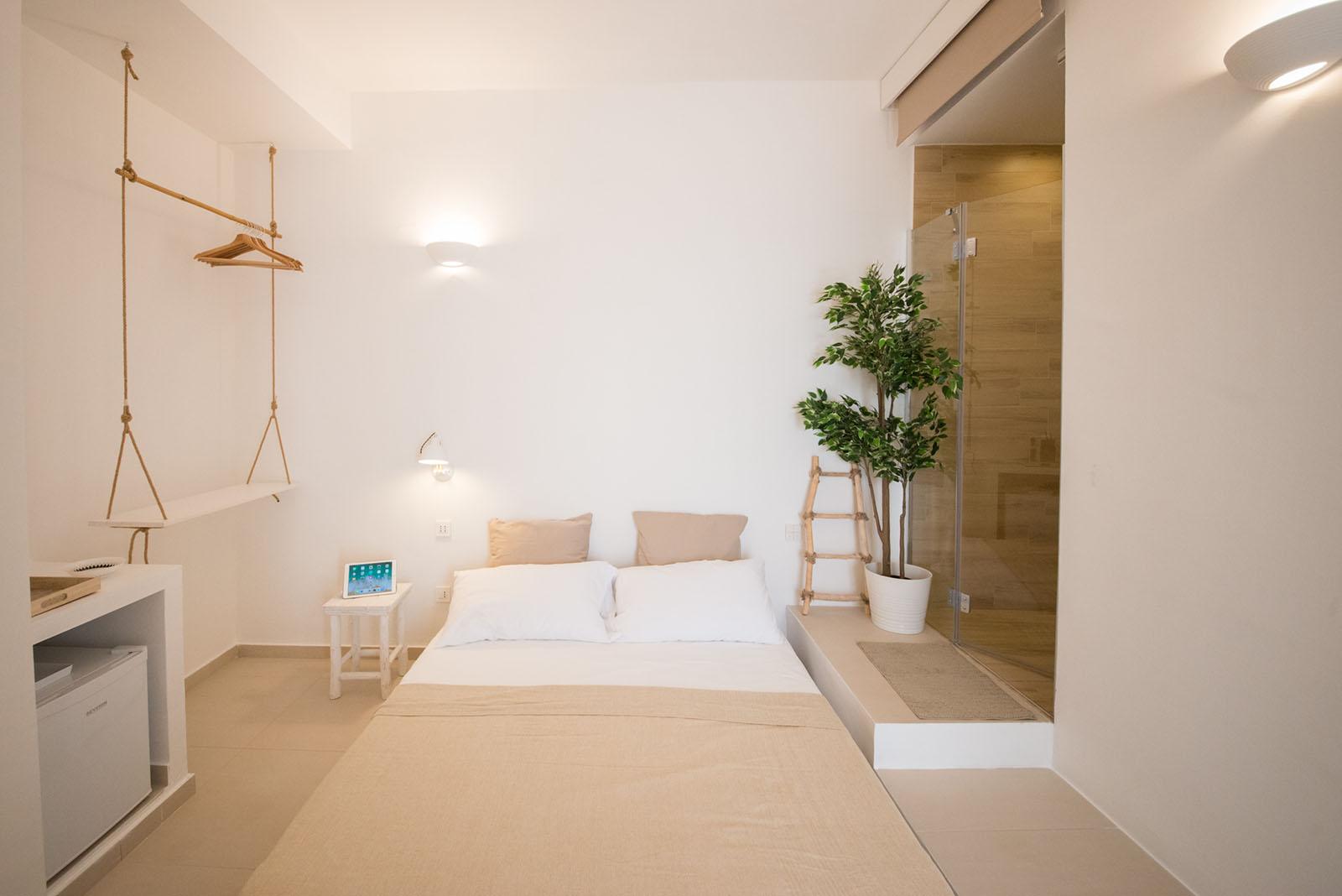 1 bed and breakfast agropoli progettazione architettonica domotica salerno break for two mare nest room 5 b&b