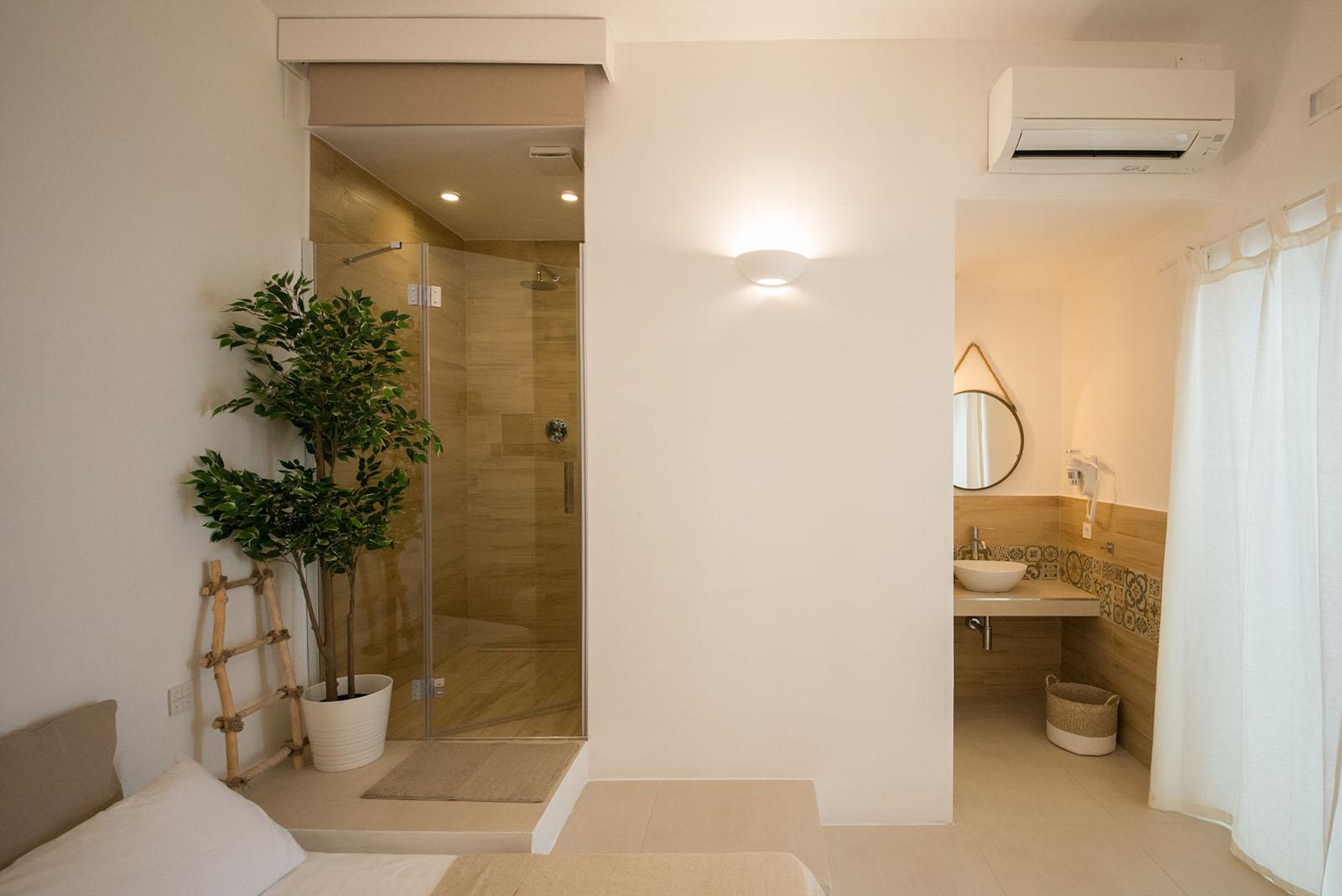 1 bed and breakfast agropoli progettazione architettonica domotica salerno break for two mare nest room 6 b&b