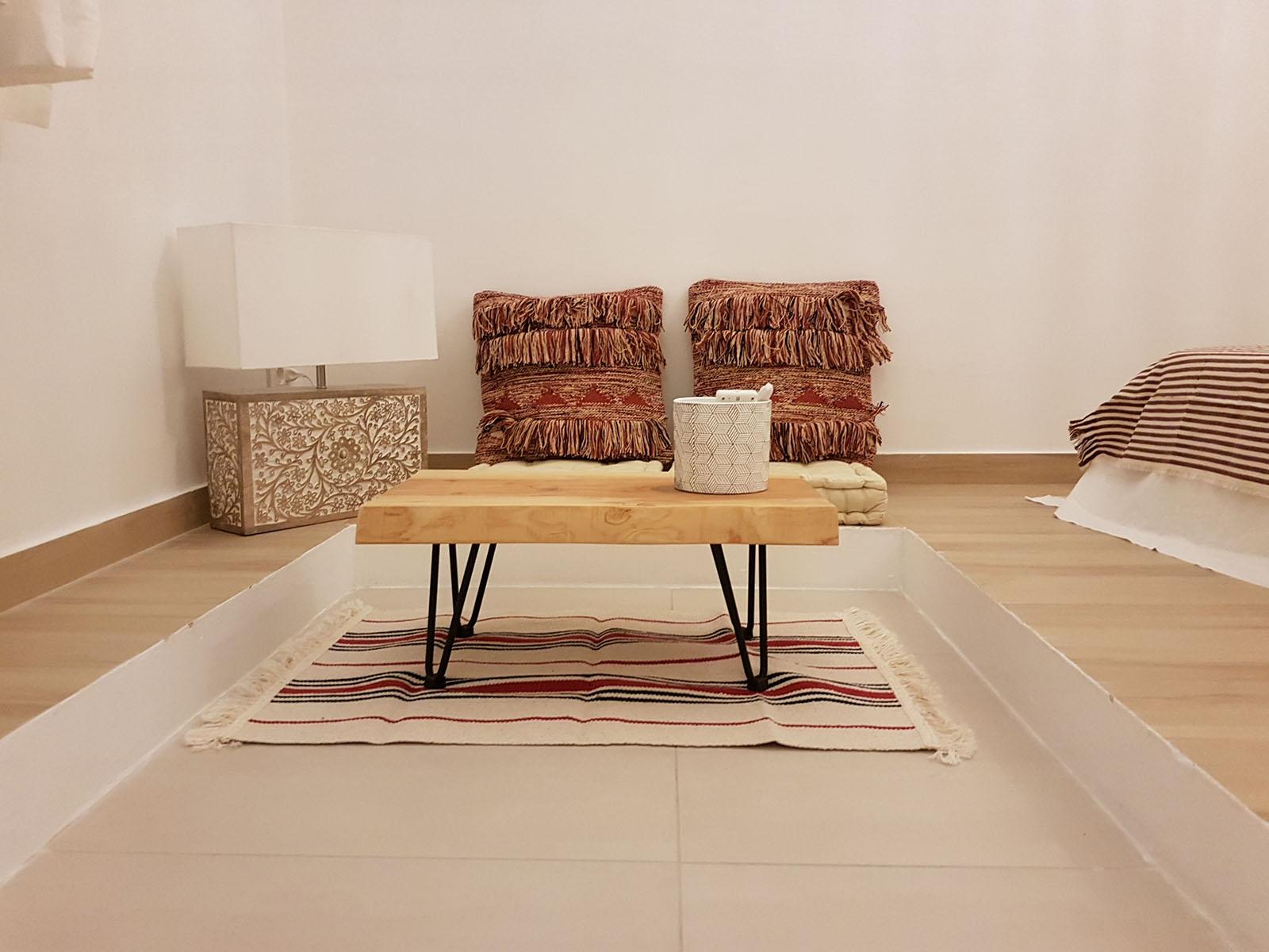 bed and breakfast agropoli progettazione architettonica domotica salerno break for two mare canopy room 3 b&b