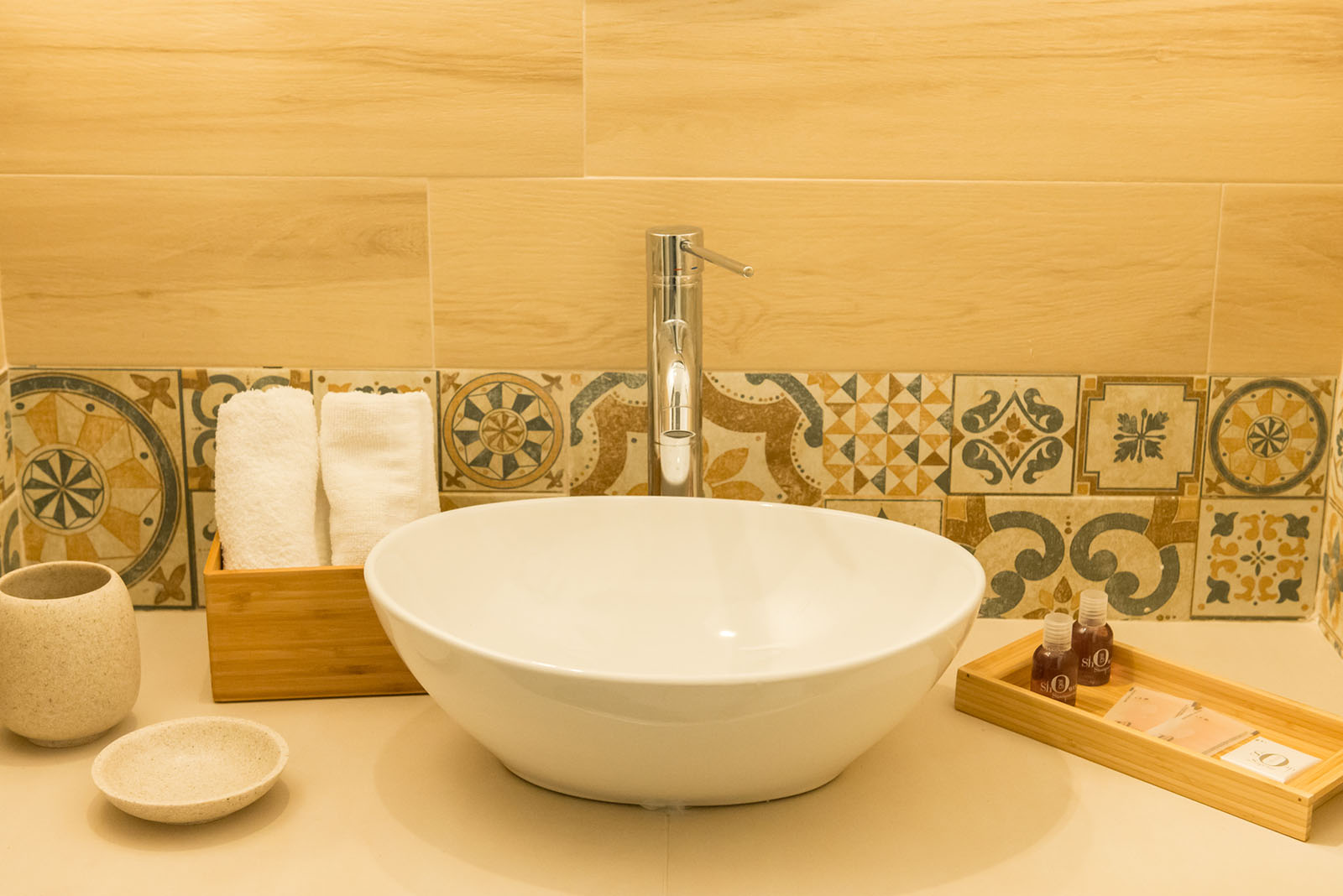 bed and breakfast agropoli progettazione architettonica domotica salerno break for two mare canopy room bagno 2 b&b