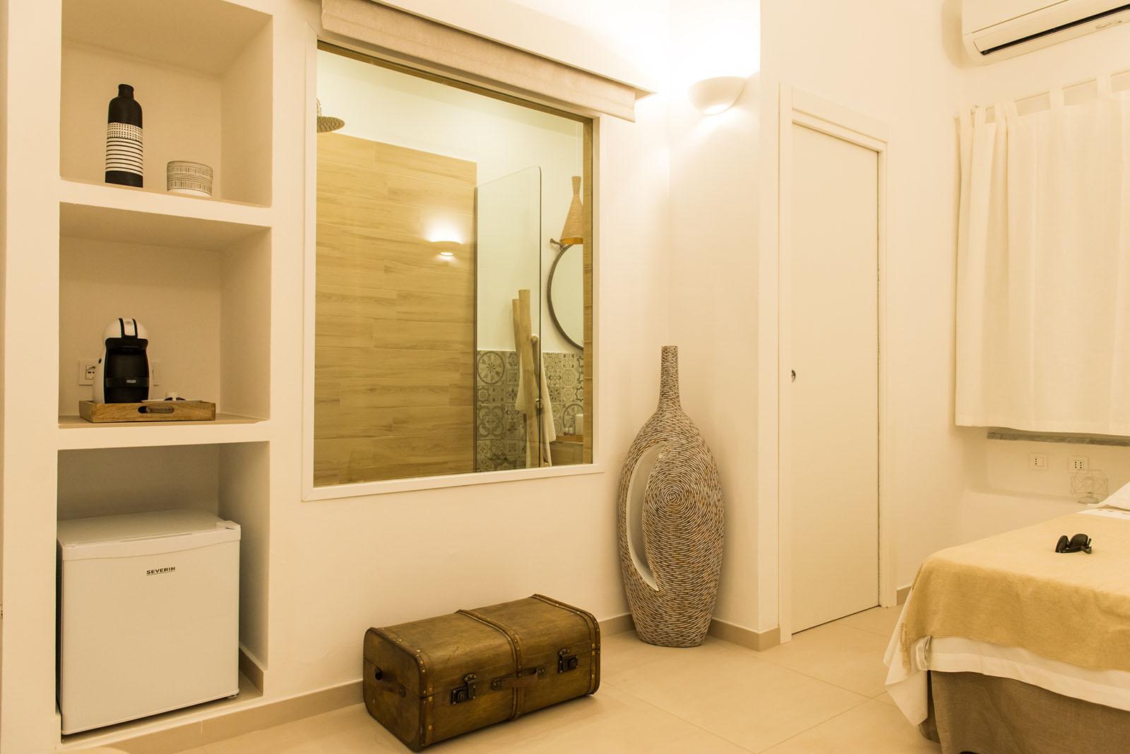 bed and breakfast agropoli progettazione architettonica domotica salerno break for two mare sea room 1 b&b