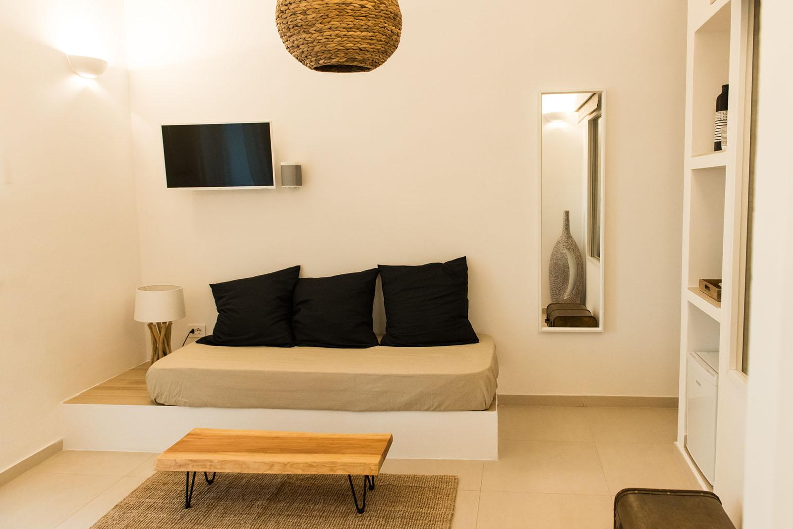 bed and breakfast agropoli progettazione architettonica domotica salerno break for two mare sea room 4 b&b