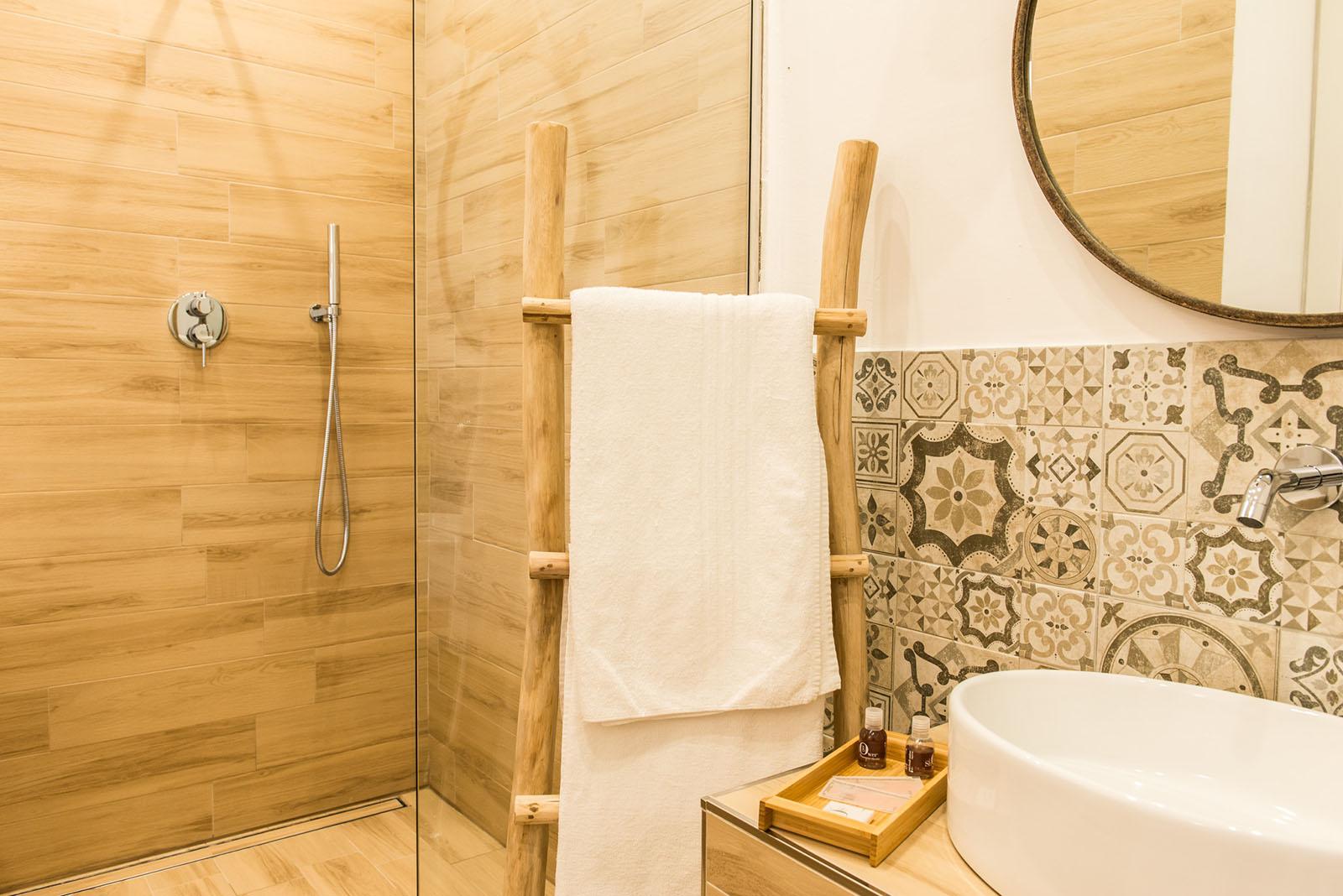 bed and breakfast agropoli progettazione architettonica domotica salerno break for two mare sea room 7 b&b